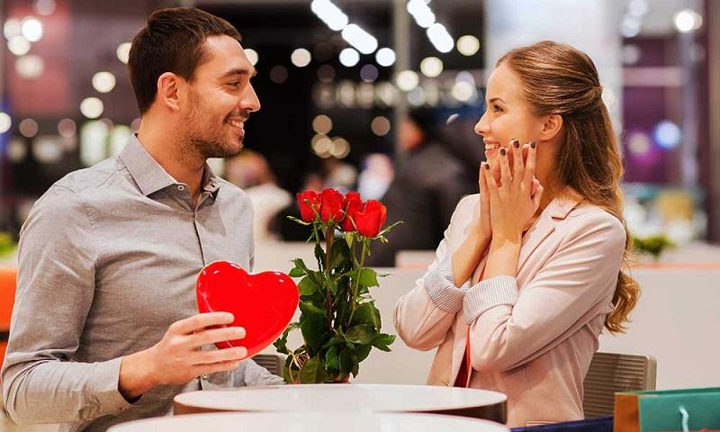 Valentines speed dating